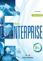 NEW ENTERPRISE B1+ Teacher's Book