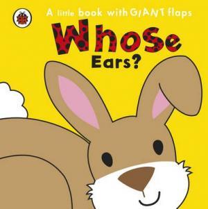 WHOSE EARS? HC BBK