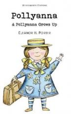POLLYANNA GROWS UP Paperback