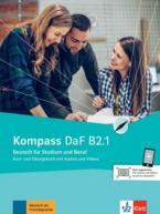 KOMPASS DAF B2.1, KURS - UND ÜBUNGSBUCH