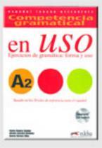 COMPETENCIA GRAMATICA EN USO A2 (+ CD)