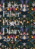 LIBERTY FABER POETRY DIARY 2021