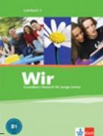WIR 3 KURSBUCH (+ CD)