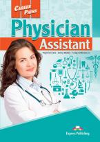 CAREER PATHS PHYSICIAN ASSISTANT STUDENT'S BOOK PACK (+ DIGIBOOKS APP)