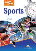 CAREER PATHS SPORTS STUDENT'S BOOK PACK (+ DIGIBOOKS APP)