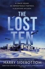 THE LOST TEN Paperback