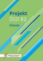 PROJEKT OSD B2 GLOSSAR