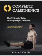 COMPLETE CALISTHENICS Paperback