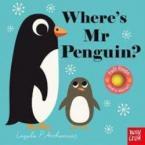 WHERE'S MR PENGUIN ?