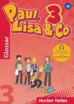 PAUL, LISA & CO 3 GLOSSAR