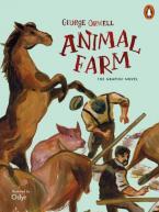 ANIMAL FARM The Graphic Novel Paperback