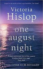 One August Night TPB