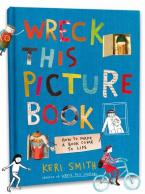 WRECK THIS PICTURE BOOK Paperback