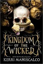 KINGDOM OF THE WICKED Paperback