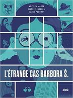 L'ETRANGE CAS BARBORA