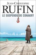 LE SUSPENDU DE CONAKRY POCHE B FORMAT