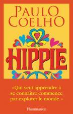 HIPPIE BROCHE