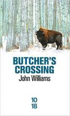 BUTCHER'S CROSSING  POCHE