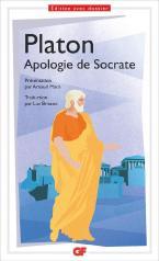 APOLOGIE DE SOCRATE POCHE
