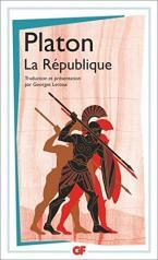 PHILOSOPHIE - LA REPUBLIQUE POCHE