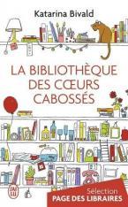 LA BIBLIOTHEQUE DES COEURS CABOSSES  POCHE