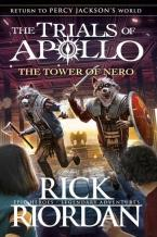 THE TRIALS OF APOLLO 5: THE TOWER OF NERO TPB