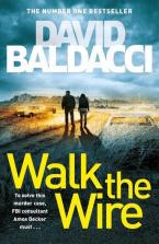 WALK THE WIRE Paperback
