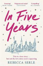 IN FIVE YEARS Paperback