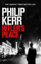 HITLER'S PEACE Paperback
