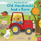 Sing Along With Me! Old Macdonald