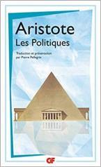 PHILOSOPHIE - LES POLITIQUES POCHE