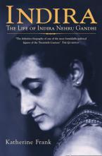 INDIRA GANDHI Paperback