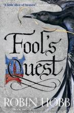 Fool's Quest : Book 2