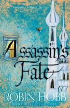 Assassin's Fate : Book 3