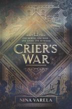 CRIER'S WAR Paperback