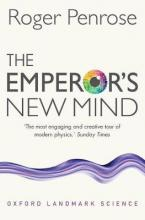THE EMPEROR'S NEW MIND Paperback