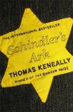 SCHINDLER'S ARK : THE BOOKER PRIZE WINNING NOVEL FILMED AS 'SCHINDLER'S LIST' Paperback