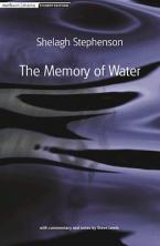 THE MEMORY OF WATER Paperback