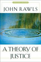 A THEORY OF JUSTICE Paperback