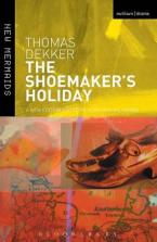 THE SHOEMAKER'S HOLIDAY Paperback