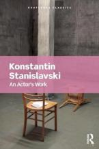 AN ACTOR'S WORK Paperback