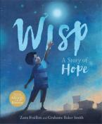 WISP ON A STORY OF HOPE Paperback