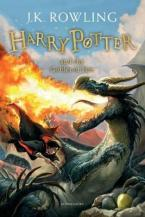 HARRY POTTER AND THE GOBLET OF FIRE HC