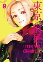Tokyo Ghoul, Vol. 9 : 9