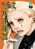 Tokyo Ghoul, Vol. 10 : 10