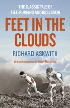 FEET IN THE CLOUDS Paperback