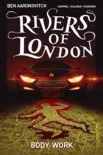 Rivers of London: Volume 1 - Body Work : 1