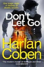 DON'T LET GO Paperback