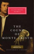 THE COUNT OF MONTE CRISTO HC