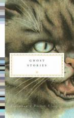 GHOST STORIES HC